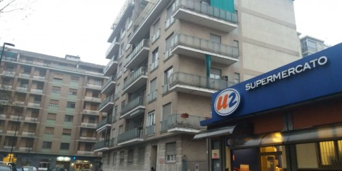 Appartamento in vendita a Torino, Santa Rita, 65 mq - Foto 12