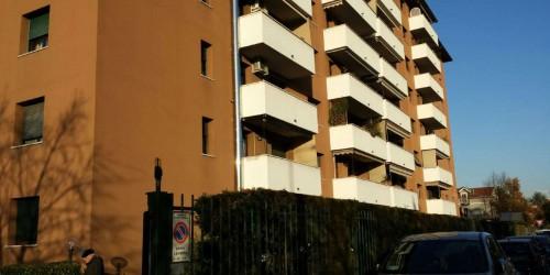 Immobile in vendita a Cinisello Balsamo, Segantini, Con giardino, 105 mq