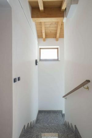 Appartamento in vendita a Nova Milanese, Con giardino, 95 mq - Foto 4