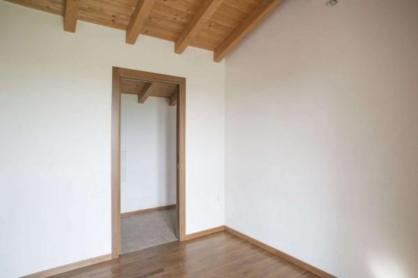 Appartamento in vendita a Nova Milanese, Con giardino, 95 mq - Foto 19