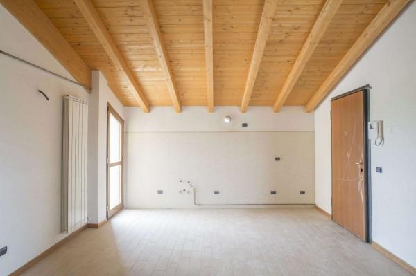 Appartamento in vendita a Nova Milanese, Con giardino, 95 mq - Foto 11