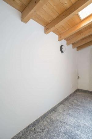 Appartamento in vendita a Nova Milanese, Con giardino, 95 mq - Foto 6