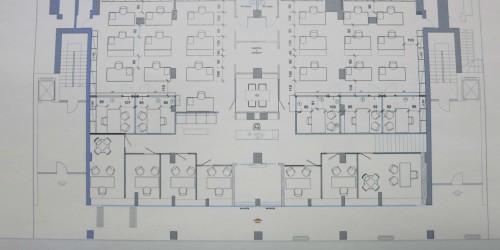 Ufficio in vendita a Udine, Piazzale 26 Luglio, 600 mq - Foto 3