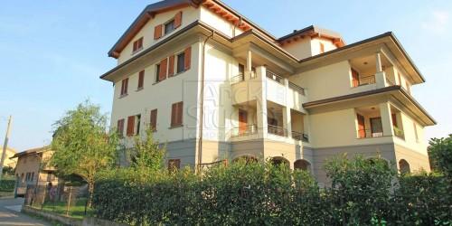 Appartamento in vendita a Cassano d'Adda, 110 mq - Foto 20