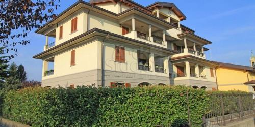 Appartamento in vendita a Cassano d'Adda, 110 mq