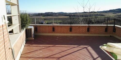 Appartamento in vendita a Bertinoro, Ospedaletto, 105 mq - Foto 1
