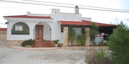 Villa in vendita a Martina Franca, Contada Paretone, Con giardino, 350 mq - Foto 21