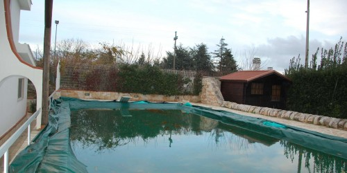 Villa in vendita a Martina Franca, Contada Paretone, Con giardino, 350 mq - Foto 9