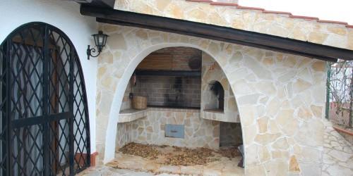 Villa in vendita a Martina Franca, Contada Paretone, Con giardino, 350 mq - Foto 12