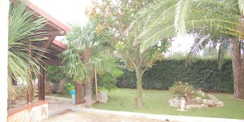 Villa in vendita a Martina Franca, Contada Paretone, Con giardino, 350 mq - Foto 5