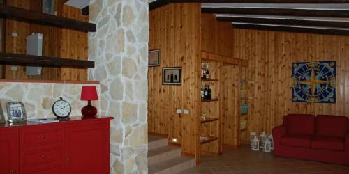 Villa in vendita a Martina Franca, Contada Paretone, Con giardino, 350 mq - Foto 16