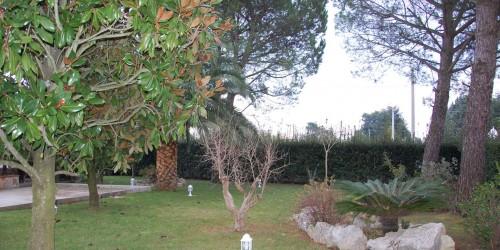Villa in vendita a Martina Franca, Contada Paretone, Con giardino, 350 mq - Foto 13