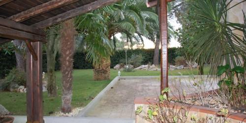 Villa in vendita a Martina Franca, Contada Paretone, Con giardino, 350 mq - Foto 8