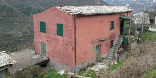Appartamento in vendita a Avegno, Con giardino, 80 mq - Foto 2