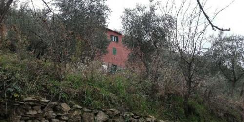 Appartamento in vendita a Avegno, Con giardino, 80 mq - Foto 4