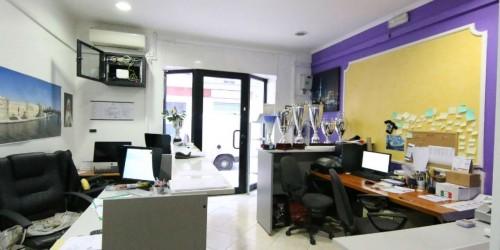 Locale Commerciale  in vendita a Taranto, Semicentrale, 80 mq - Foto 3