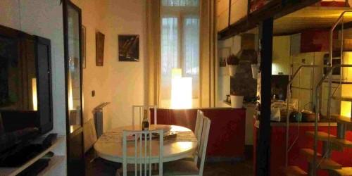 Appartamento in vendita a Torino, Aurora, 45 mq - Foto 5