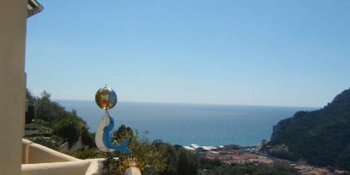 Appartamento in vendita a Finale Ligure, Località San Bernardino, Arredato, 60 mq