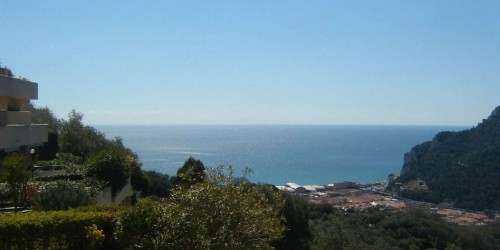 Appartamento in vendita a Finale Ligure, Località San Bernardino, Arredato, 60 mq - Foto 12