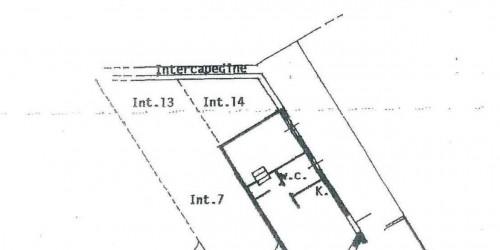 Appartamento in vendita a Finale Ligure, Località San Bernardino, Arredato, 60 mq - Foto 8