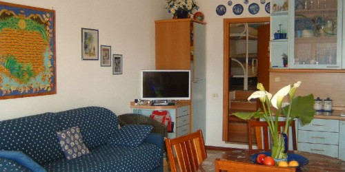 Appartamento in vendita a Finale Ligure, Località San Bernardino, Arredato, 60 mq - Foto 11