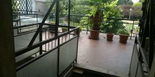 Appartamento in vendita a Cinisello Balsamo, Confine Sesto, 45 mq