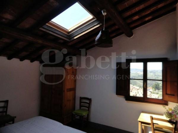 Villa in vendita a Fiesole, Con giardino, 300 mq - Foto 15