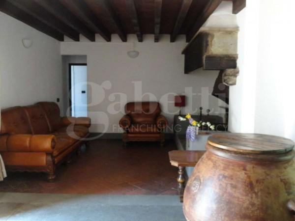 Villa in vendita a Fiesole, Con giardino, 300 mq - Foto 16