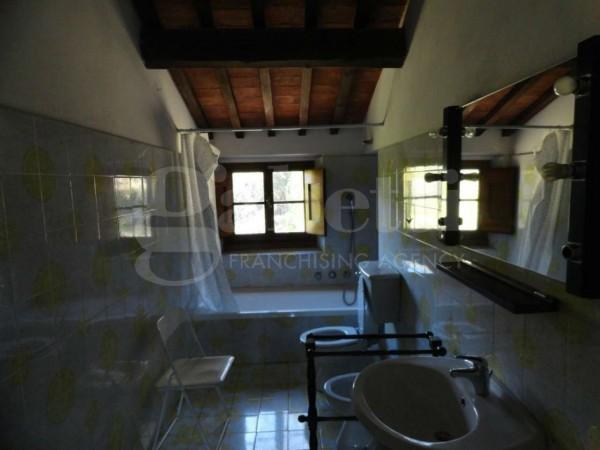 Villa in vendita a Fiesole, Con giardino, 300 mq - Foto 13