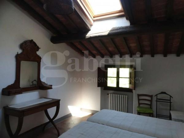 Villa in vendita a Fiesole, Con giardino, 300 mq - Foto 14