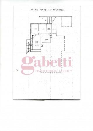 Villa in vendita a Fiesole, Con giardino, 300 mq - Foto 5