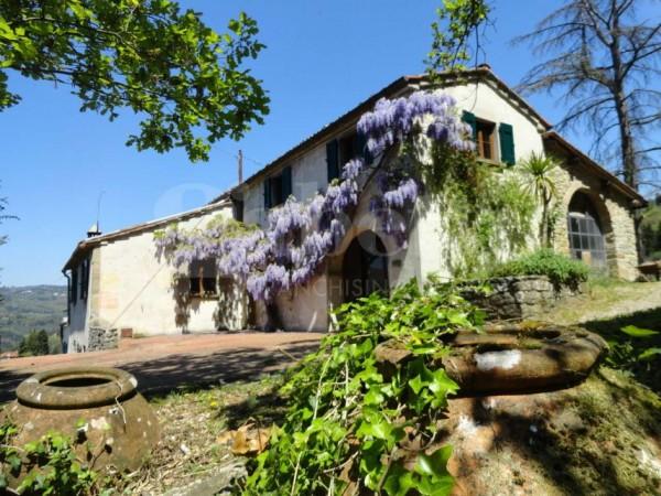 Villa in vendita a Fiesole, Con giardino, 300 mq - Foto 11