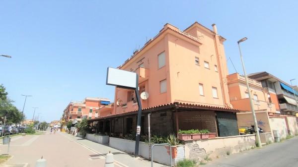 Immobile in vendita a Pomezia, Torvajanica, 800 mq - Foto 1