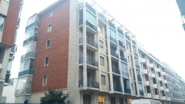 Appartamento in vendita a Torino, Aurora, 65 mq