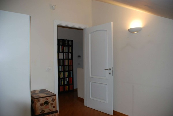 Appartamento in vendita a Piobesi Torinese, Centro, 112 mq - Foto 10