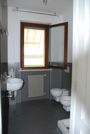 Appartamento in vendita a Piobesi Torinese, Centro, 112 mq - Foto 23