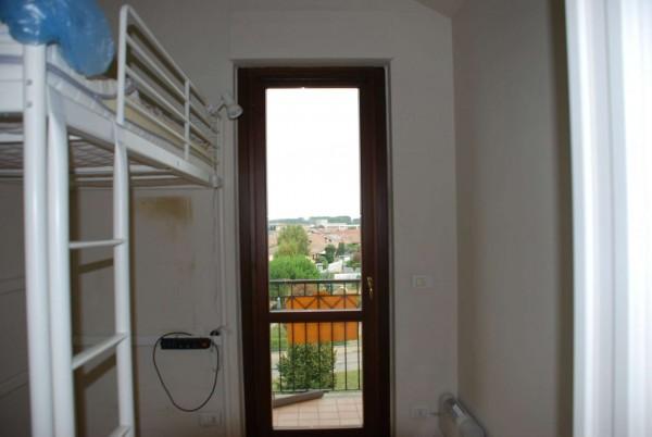 Appartamento in vendita a Piobesi Torinese, Centro, 112 mq - Foto 15