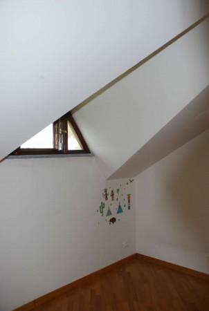 Appartamento in vendita a Piobesi Torinese, Centro, 112 mq - Foto 17