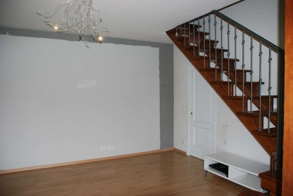 Appartamento in vendita a Piobesi Torinese, Centro, 112 mq - Foto 24
