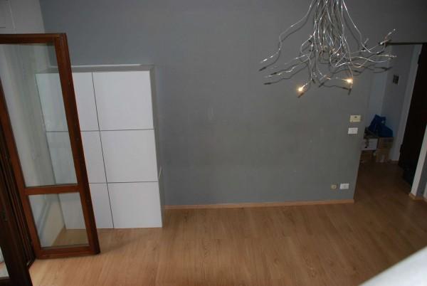 Appartamento in vendita a Piobesi Torinese, Centro, 112 mq - Foto 22