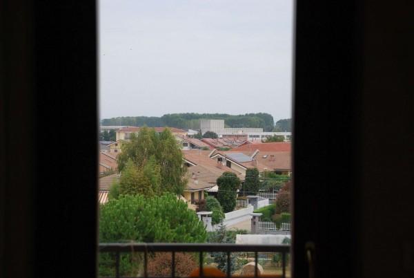 Appartamento in vendita a Piobesi Torinese, Centro, 112 mq - Foto 14