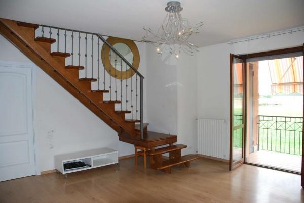 Appartamento in vendita a Piobesi Torinese, Centro, 112 mq - Foto 25