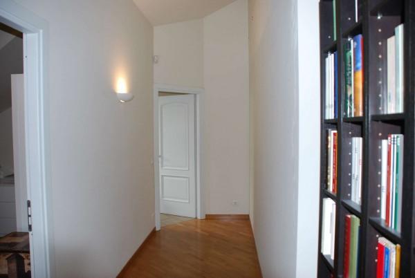 Appartamento in vendita a Piobesi Torinese, Centro, 112 mq - Foto 9