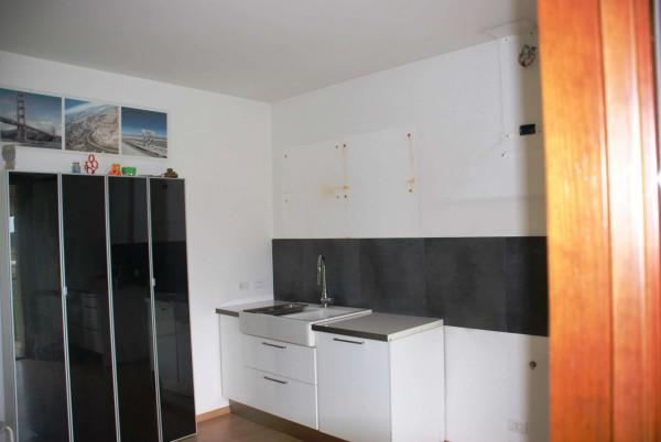 Appartamento in vendita a Piobesi Torinese, Centro, 112 mq - Foto 18