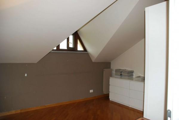 Appartamento in vendita a Piobesi Torinese, Centro, 112 mq - Foto 11