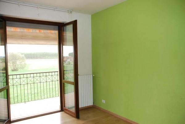 Appartamento in vendita a Piobesi Torinese, Centro, 112 mq - Foto 19