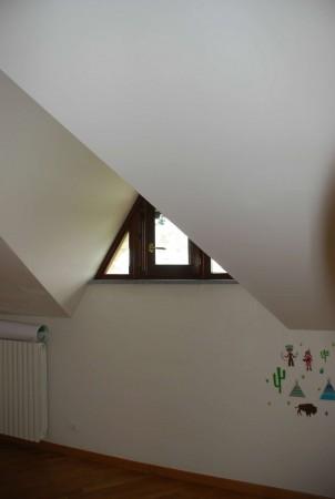 Appartamento in vendita a Piobesi Torinese, Centro, 112 mq - Foto 16