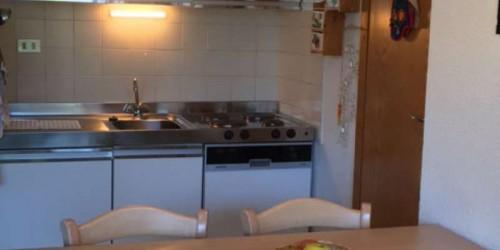 Appartamento in vendita a Cesana Torinese, San Sicario Alto, Arredato, 48 mq - Foto 10