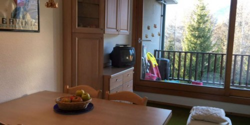 Appartamento in vendita a Cesana Torinese, San Sicario Alto, Arredato, 48 mq - Foto 17