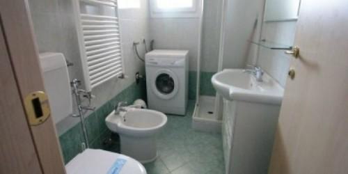 Appartamento in affitto a San Michele al Tagliamento, Arredato, 80 mq